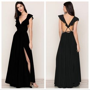 🆕NWT hard to find size Yumi Kim Full Bloom Maxi